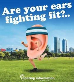 Tinnitus - buzzing in the ears - Let us help you